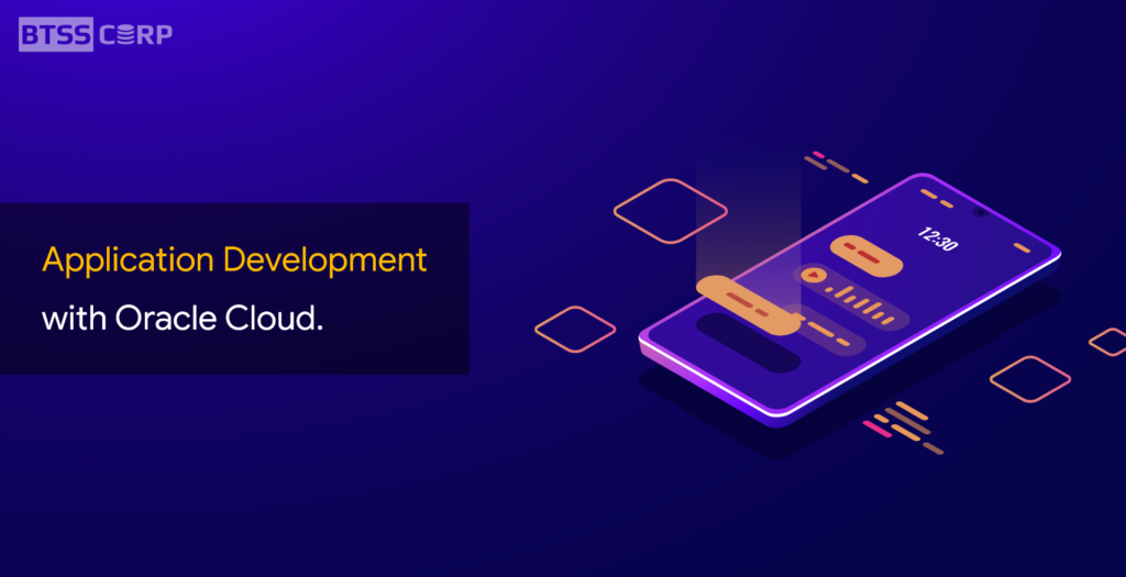 A smarter way of developing applications